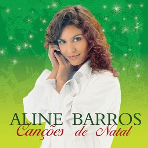 Aline Barros - Can��es De Natal (Playback)
