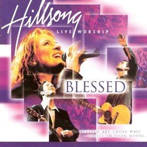 Hillsong   Blessed (2002) | músicas