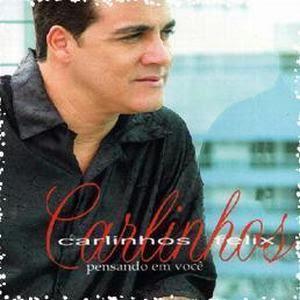 Baixar CD Carlinhos Félix   Pensando Em Você (2003)