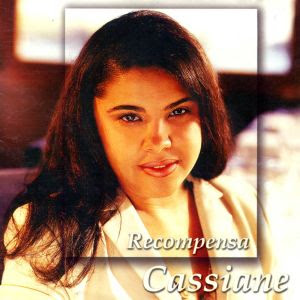 Cassiane - Recompensa (2001)