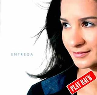 Sandrinha - Entrega (2007) Play Back