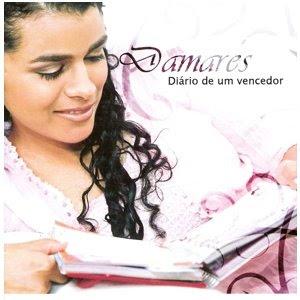 Download CD Damares – Diário De Um Vencedor
