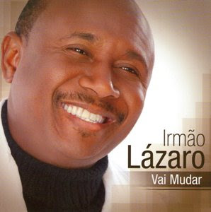 Cd Irmão Lázaro - Vai Mudar