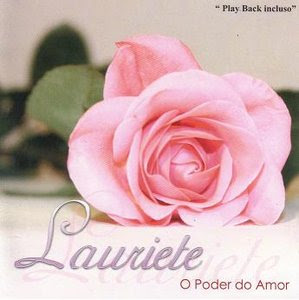 Lauriete - O Poder Do Amor (1993)PlayBack