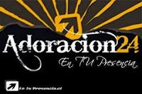 Adoracion 24 - En Tu Presencia 2009