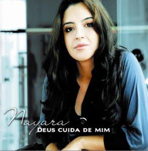 Nayara - Deus Cuida de Mim (2009) PlayBack