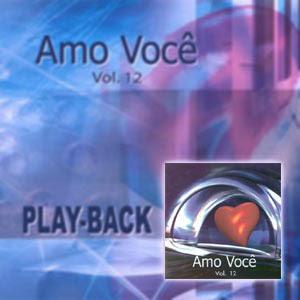 Coleção Amo Você - Volume 12 (2006) Play Back