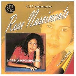 Rose Nascimento   Mais Firme Que Nunca (2001) Play Back | músicas