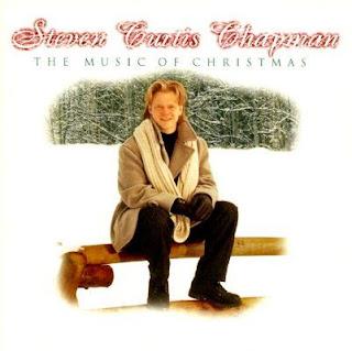 Steven Curtis Chapman - The Music Of Christmas (1995)