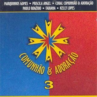 Comunhão e Adoração - Comunhão e Adoração - Vol. 3 (2001)