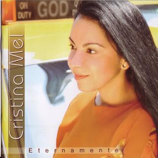 Cristina Mel - Eternamente 2003