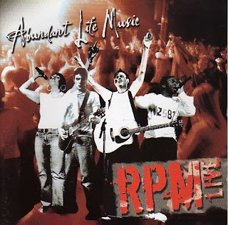 Abundant Life Church - RPM Live (2005)