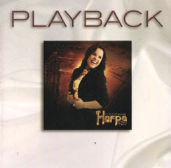 Cassiane   Harpa: Vol. 1 (2010) Play Back | músicas