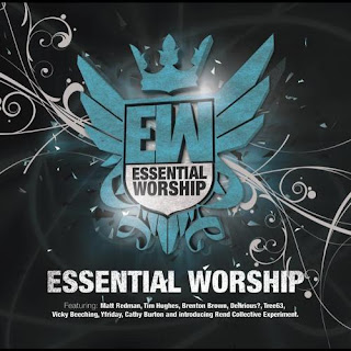 Various Artists - Essential Worship (2010)