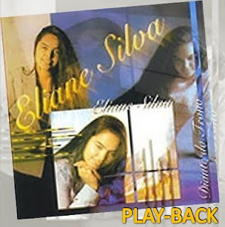 Eliane Silva - Diante Do Trono (1999) Play Back