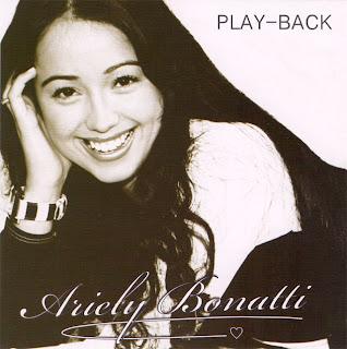 Ariely Bonatti - Dessa Vez � Voc� (Playback)