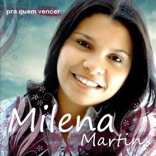 Milena Martins - Pra Quem Vencer