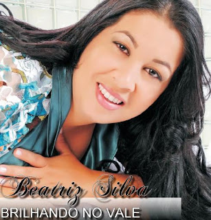 Beatriz Silva - Brilhando No Vale - Playback