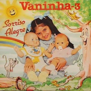 Vaninha – Sorriso Alegre (1982) | músicas