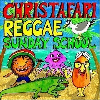 Christafari - Reggae Sunday School - 2006