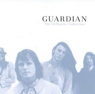 Guardian - The Definitive Collection (2007)