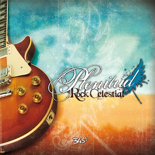 Plenitud - Rock Celestial
