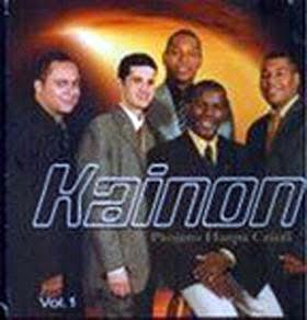 Grupo Kainon - Projeto Harpa Cristã