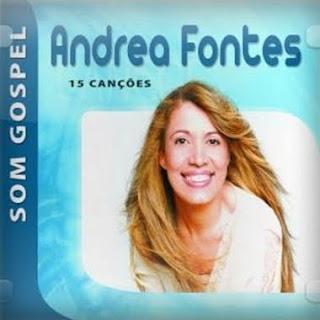 Andréa Fontes - Som Gospel 2010