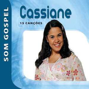 Download CD Cassiane   Som Gospel