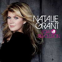 NATALIE GRANT - LOVE REVOLUTION (2010)