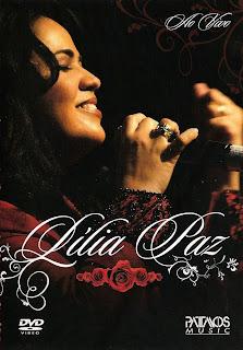 Lília Paz - Ao Vivo (2009) [Áudio DVD]