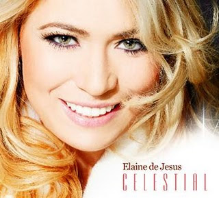 CD Playback Elaine De Jesus   Celestial
