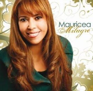 Mauricéa - Milagre (2010)