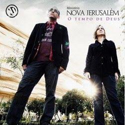 Igreja Batista Nova Jerusalém - O Tempo de Deus (2010)