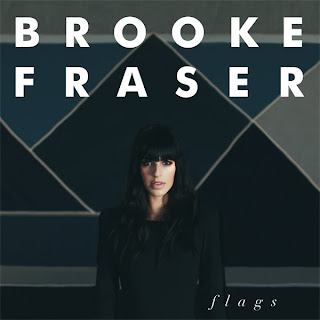Brooke Fraser - Flags (2010)