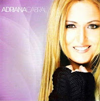Adriana Cabral  - Deus Tem Um Plano (Playback) 2009