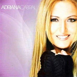 Adriana Cabral - Deus Tem Um Plano - Playback