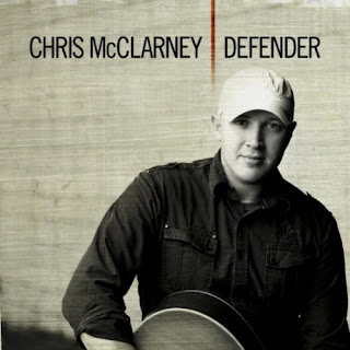 Chris McClarney - Defender (2010)