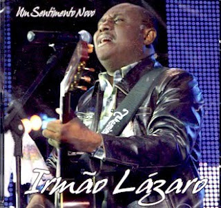 Irmão Lázaro - Um Sentimento Novo (2010)