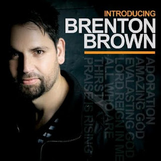 Brenton Brown   Introducing Brenton Brown (2009) | músicas