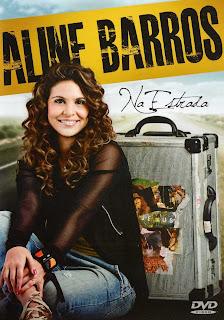 Aline Barros - Na Estrada (2010) Áudio DVD