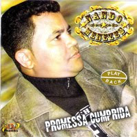 Nando Menezes - Promessa Cumprida (2009) Playback