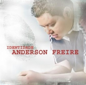 Download CD Anderson Freire   Identidade