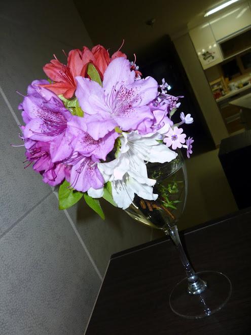 Lizzi's flowers
