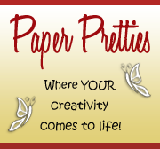 Paper Pretties Wednesday Challenge