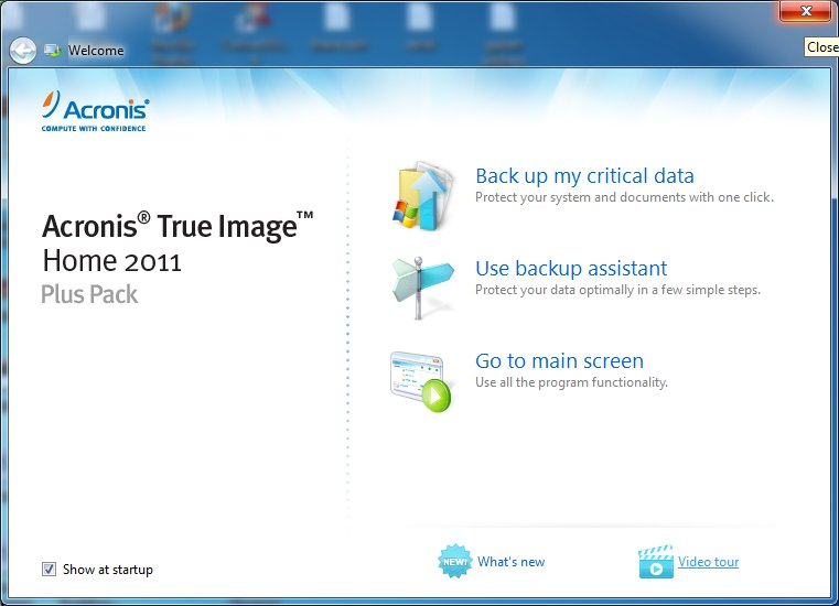 Acronis True Image 2013 Plus Pack Free Download