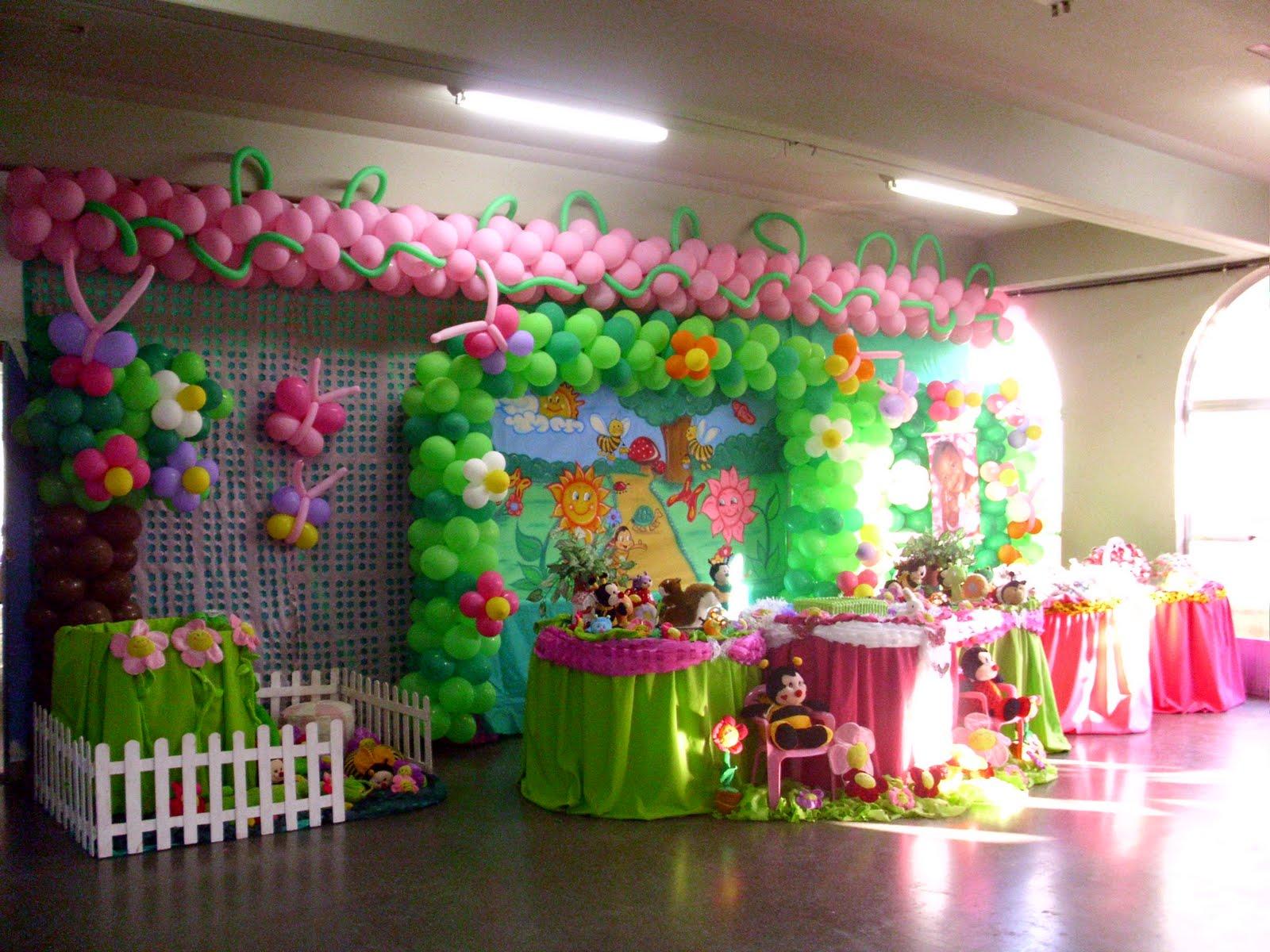 Festas DaBelle: Festas Dabelle-Jardim Encantado