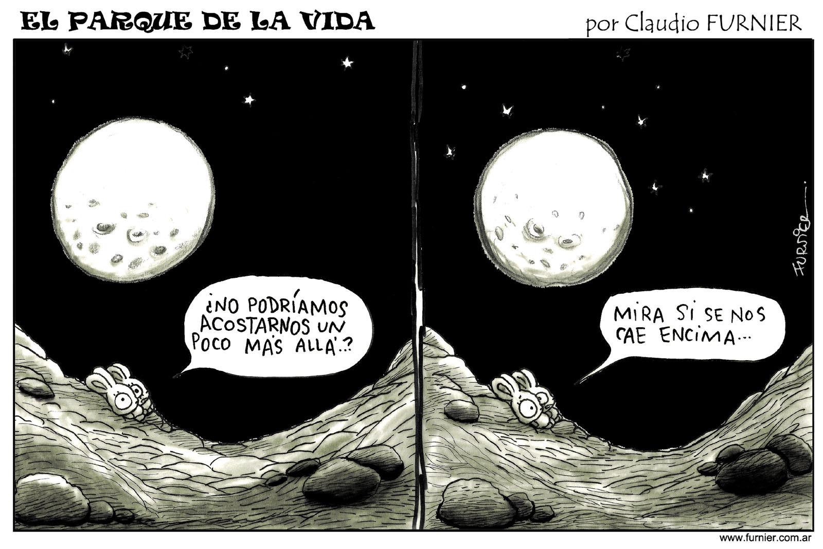 buenas noches buena luna