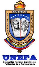 UNIVERSIDAD NACIONAL EXPERIMENTAL POLITÉCNICA DE LA FUERZA ARMADA BOLIVARIANA