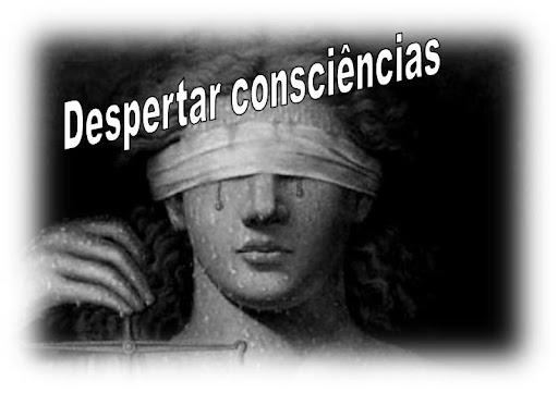 DESPERTAR CONSCIÊNCIAS